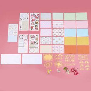card making kits uae