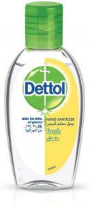 travel essentials - Hand Sanitizer