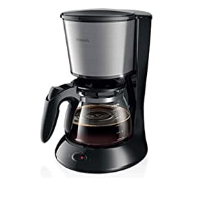 Philips Daily Collection Coffee Maker, HD7457- best coffee makers in the UAE