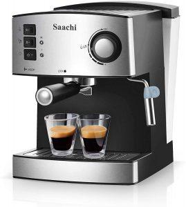 Saachi Coffee Maker- best coffee makers in UAE