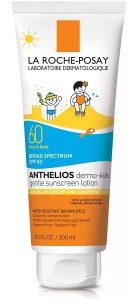 Best Sunscreen in UAE for kids