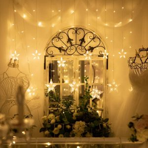 ramadan light decorations