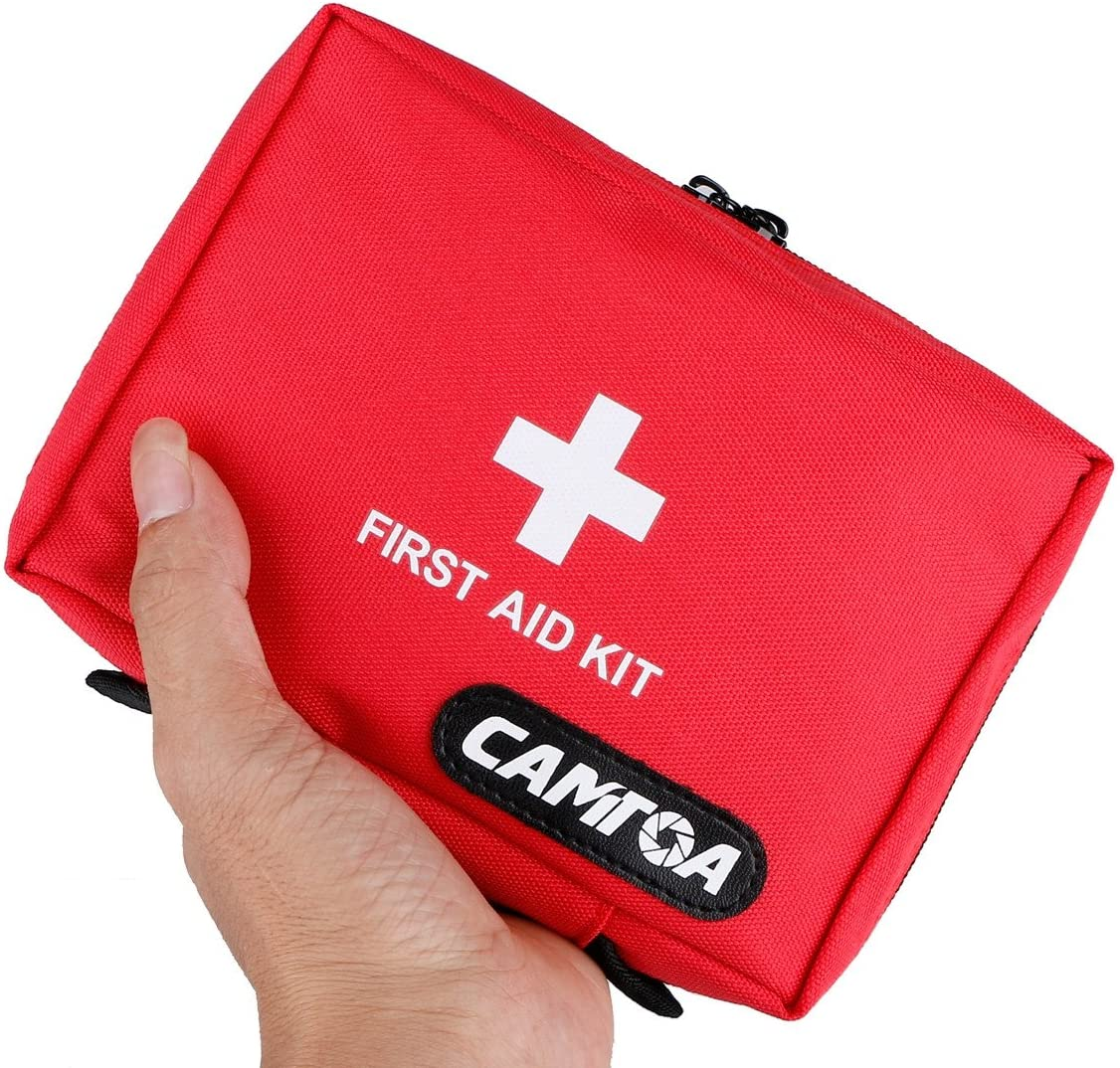 Day out essentials - first aid kit