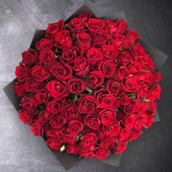 Best flowers for valentine's day