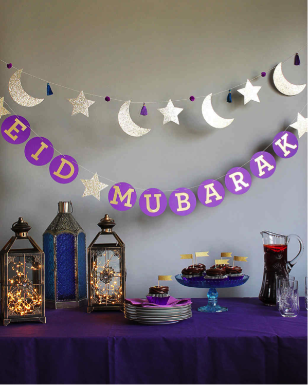 Get your Shopping sorted this Eid- only with Mumzworld!
