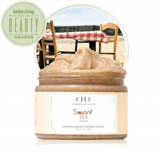 Herbal skincare product