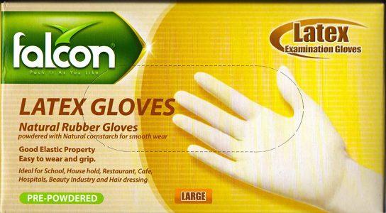 travel essentials - gloves