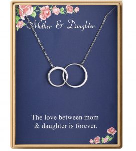 mother's day gift from daughter