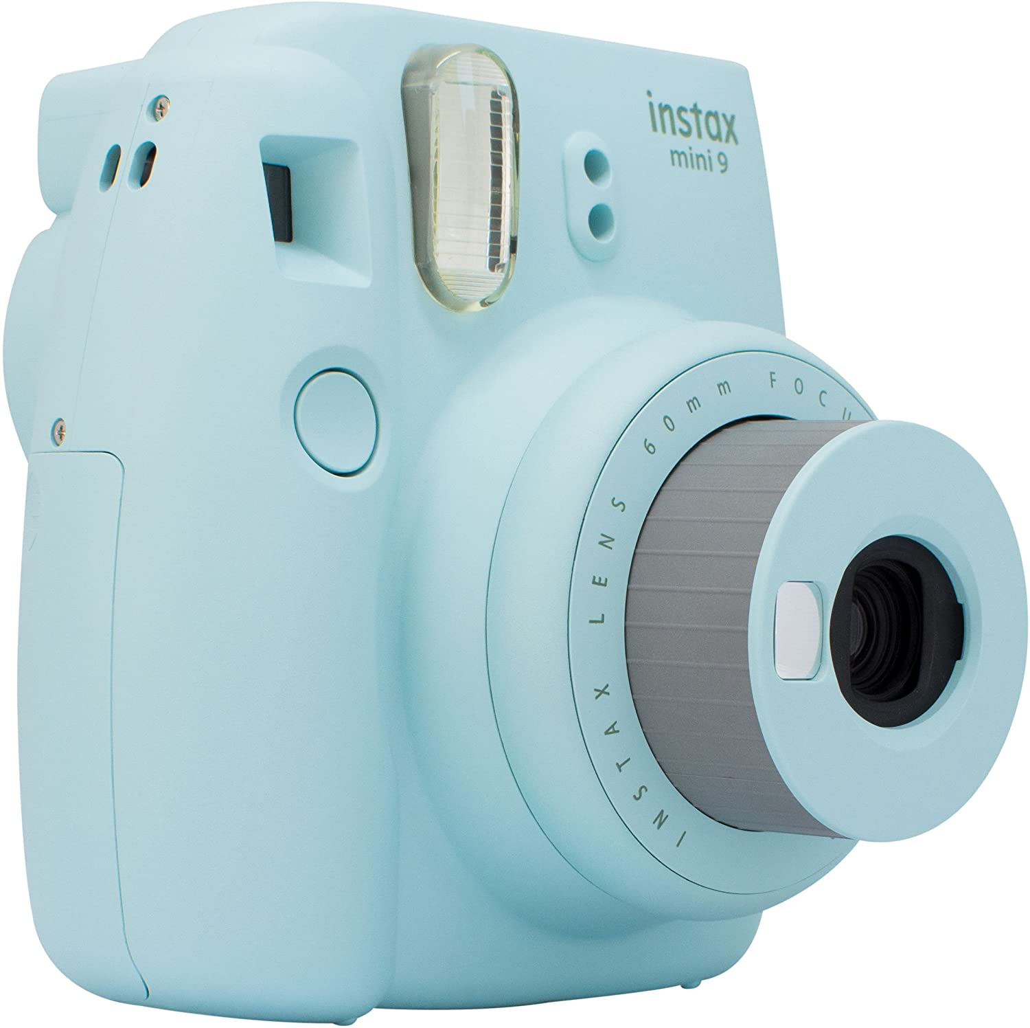Day out checklist - Instant film camera