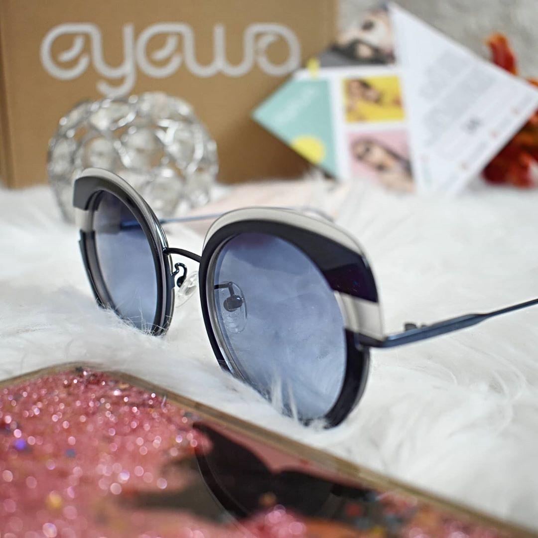 Syeda Eyewa - sunglasses brands