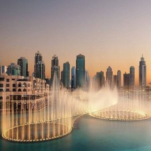 Best instagrammable places in Dubai