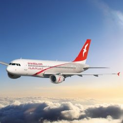 Travel To the Popular Destinations Using Air Arabia Promotion Codes
