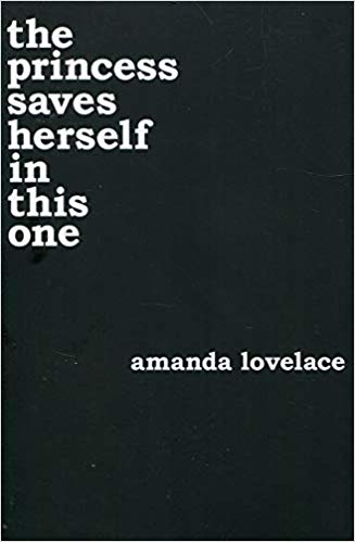 Amanda Lovelace Poetry