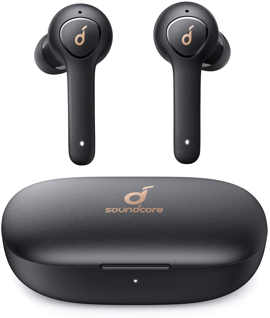 Best wireless earbuds in UAE - Anker Soundcore Life P2