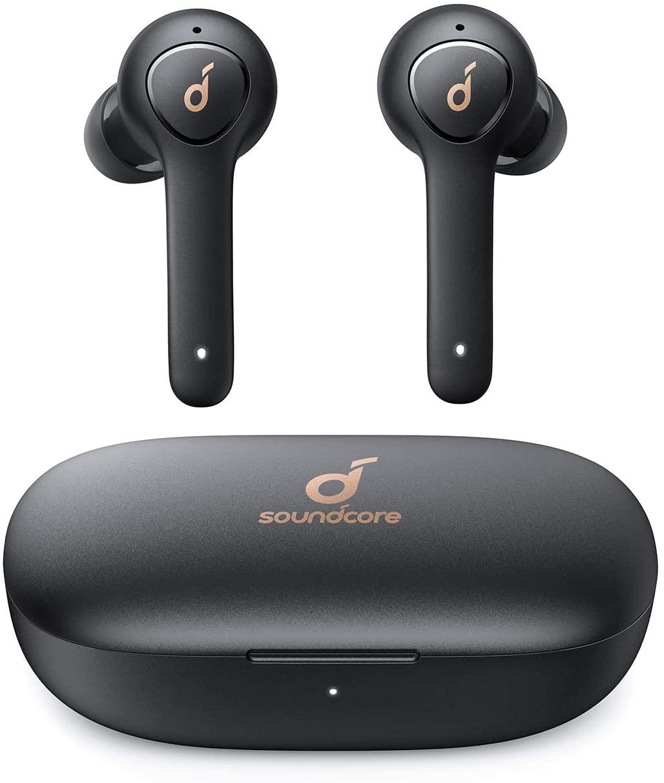 Best wireless earbuds in UAE - Anker Soundcore Life P2
