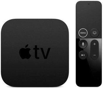 Apple TV 4K - cool gadgets 2020