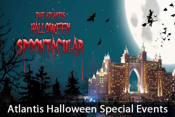 Atlantis deals