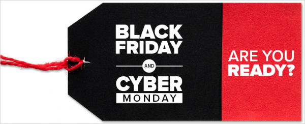 Cyber monday in UAE