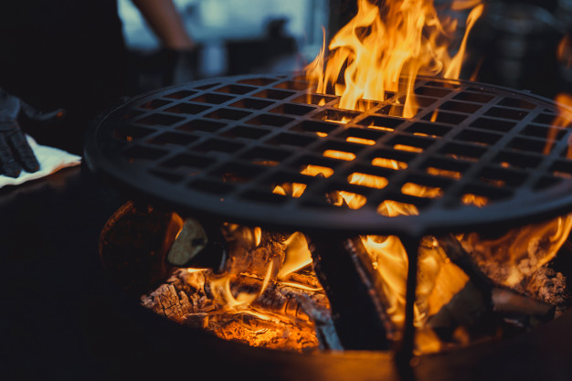 gifts for sagittarius man - Barbeque Grill