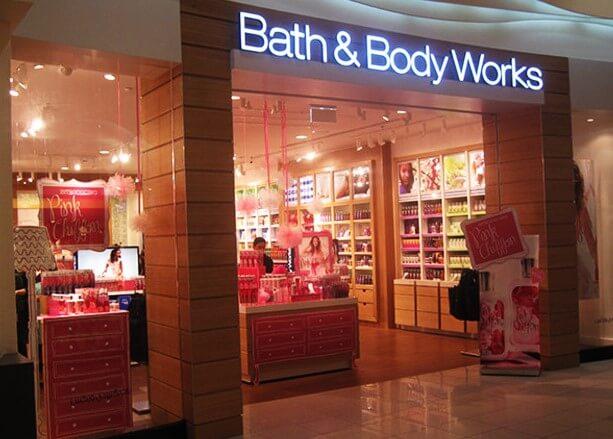 Bath and Body works Sharjah