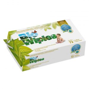Beach Essentials - cleansing wipes
