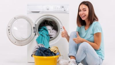 Best washing machines in the UAE for fresh, crisp and clean laundry