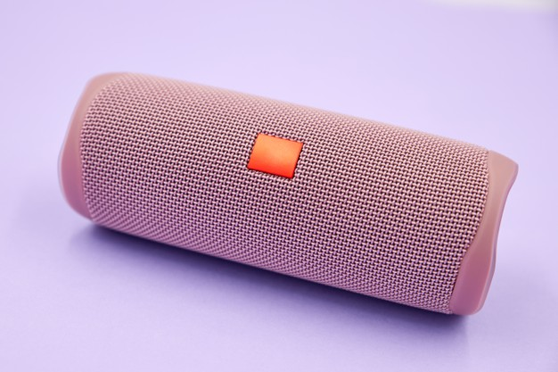 Bluetooth Speaker - gifts for scorpios