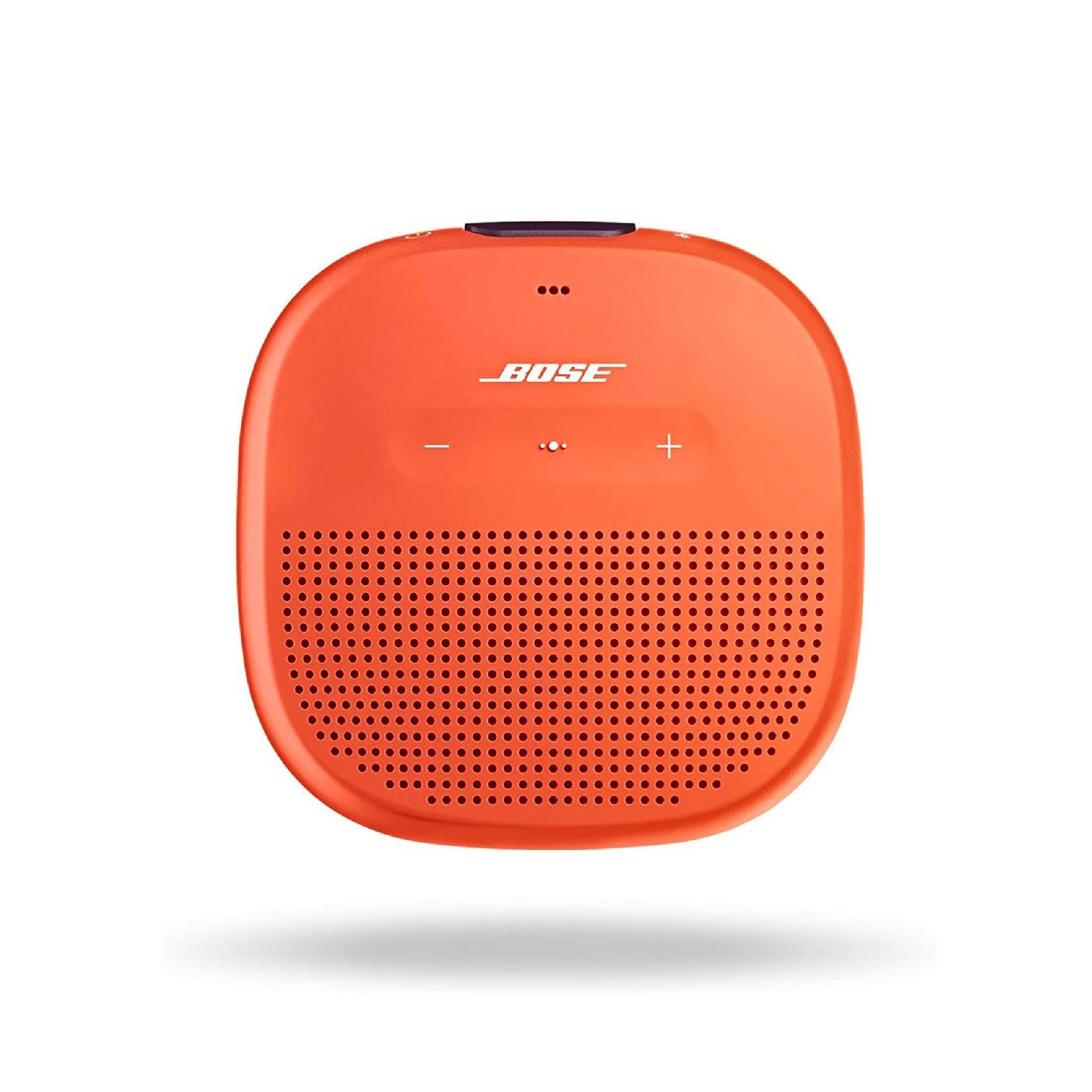 Top Bluetooth Speakers - Bose SoundLink Micro