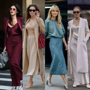 Best outfit ideas for 2020
