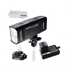 Godox AD200 Pocket Flash Camera Accessories