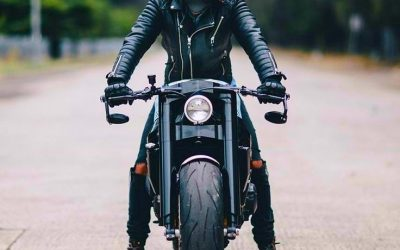 Five motorcycle essentials for riders to be one with the wind