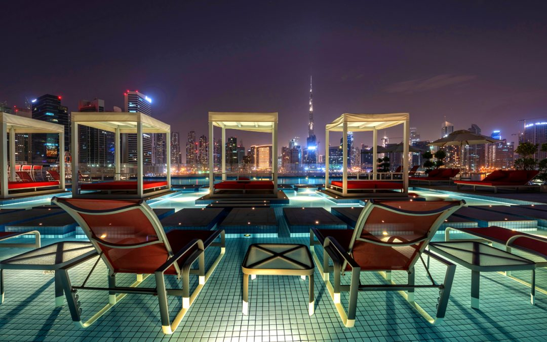 Five budget-friendly hotels and apartments in Dubai with a five-star experience