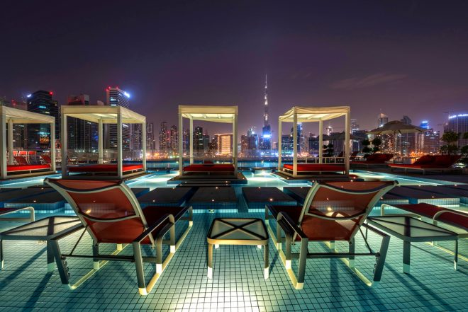Hotels and Apartments in Dubai with a Five Star Experience