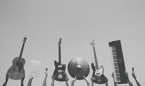 Cancer Zodiac Gift Ideas - Musical Instrument