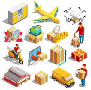Shipping and delivery - Carrefour UAE