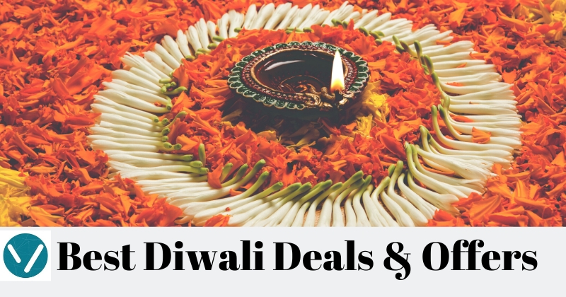 Here are the best Diwali deals and offers