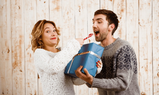 Christmas gifts for men: Finding the perfect holiday present
