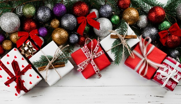 gifts for Christmas - Little gifts for everyone