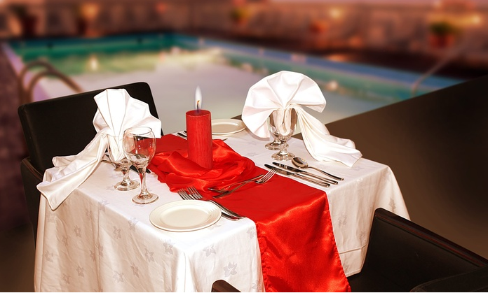 Citymax Valentines Pool Bar Dubai Deal of the Day Groupon Dubai