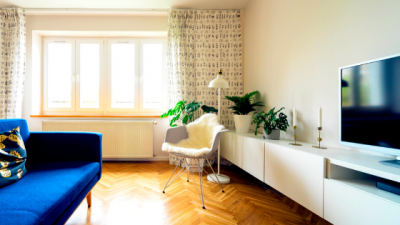 Now is the perfect time to organize your space and declutter your mind