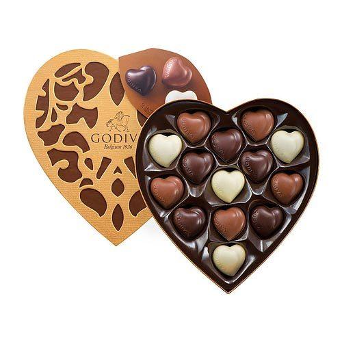 Best Valentine's Day chocolates on VoucherCodesUAE