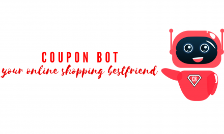 Introducing CouponBot, UAE's one and only free Coupon Codes extension