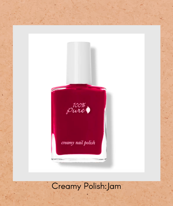 Creamy Polish
