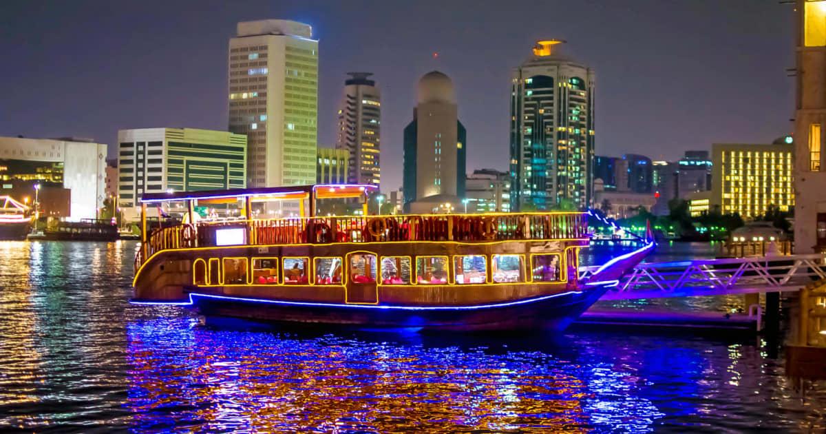 eid attractions in UAE