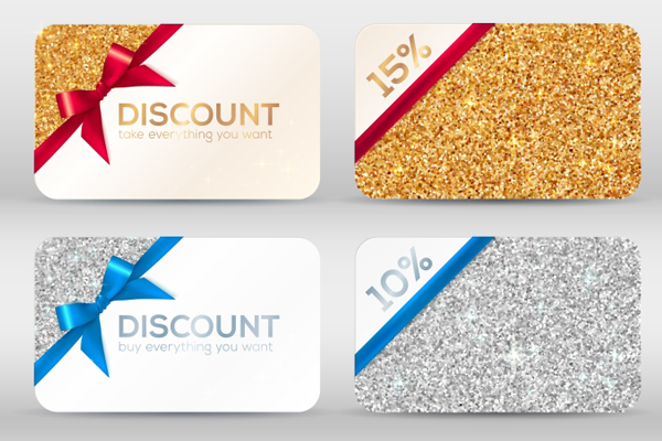 Exclusive Savings Using CASHU Discount Cards