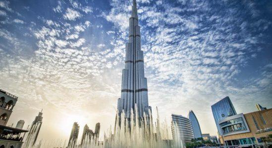 burj khalifa turns 10