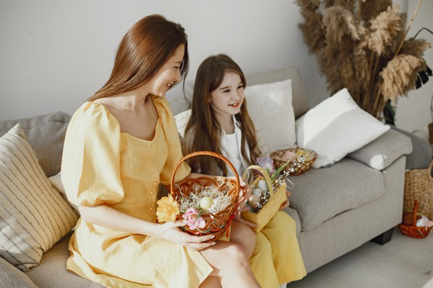 10 unique Easter Basket ideas for everyone you want to surprise