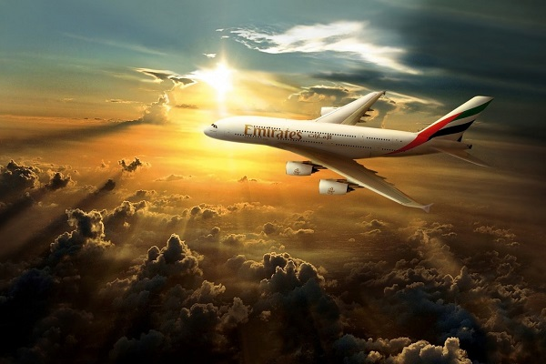 Emirates Discounts on Summer Airfares