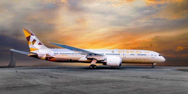 etihad flights