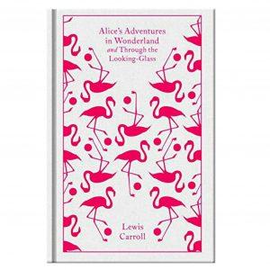 fantasy and adventure books - Alice's Adventures in Wonderland